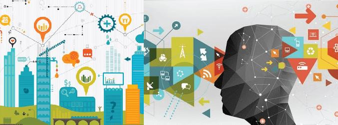 Скрытые риски цифровизации. Цифровой концлагерь и безработица