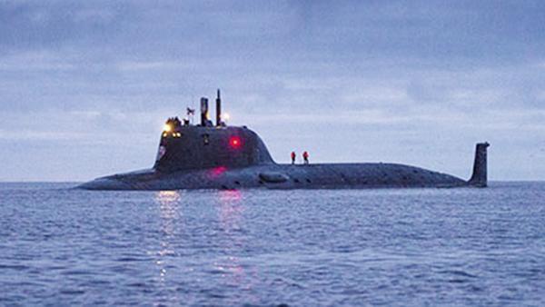 В создании лучших подводных лодок России возникли сложности. В чём причина?