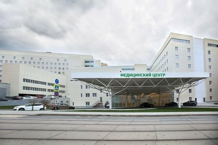 Итоги 2020 года: наиболее крупные новые медицинские учреждения (Часть I)