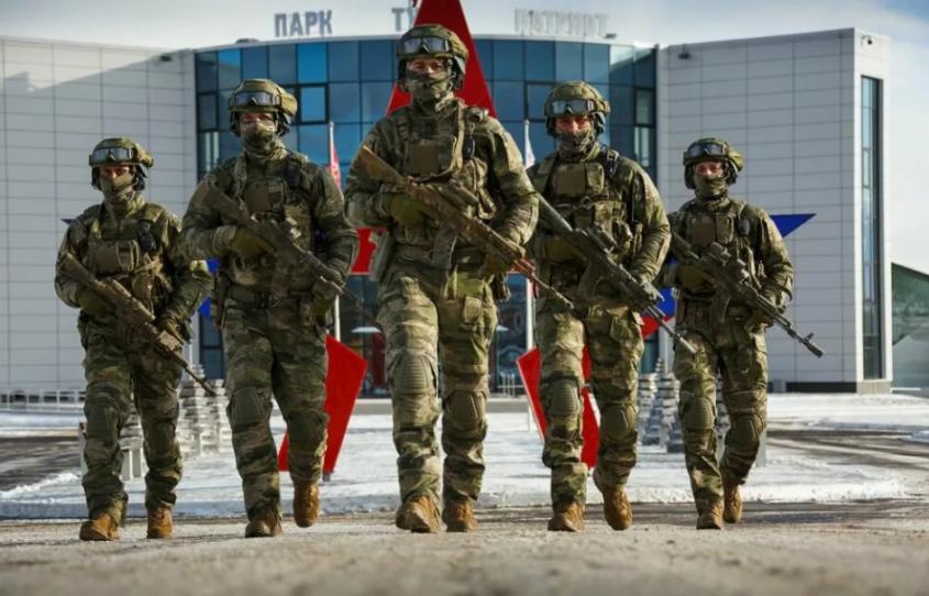 Чего российская армия достигла за 2020 год?