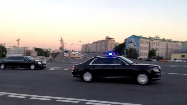 Путин уволил начальника ГИБДД Москвы Юрия Дроганова. Первая жертва разгорающегося скандала
