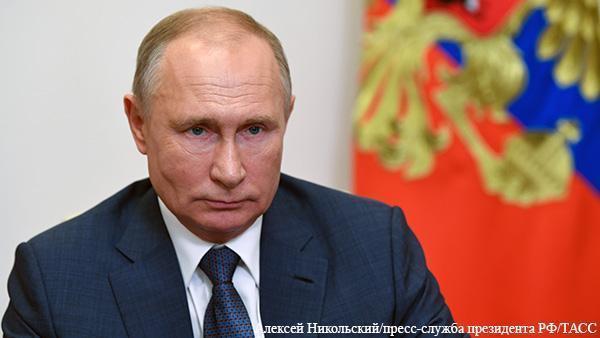 Российское Государство само окажет все положенные услуги – Путин меняет порядок оказания госуслуг