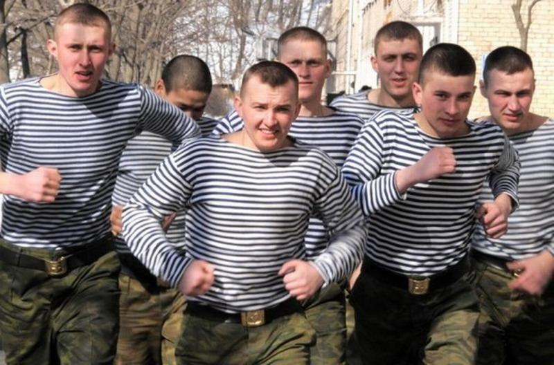 Боевая молитва русских. Что позволено внукам, не позволено рабам