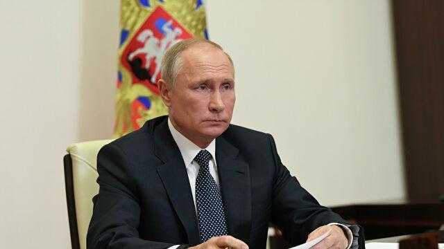 Путин поручил установить приоритет математики и информатики в учебном плане в школах