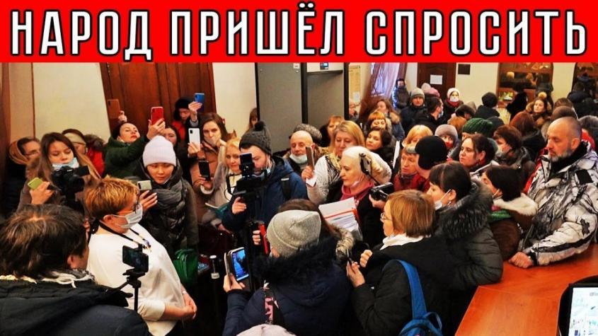Российские врачи требуют провести экспертизу на вменяемость некоторых чиновников Роспотребнадзора