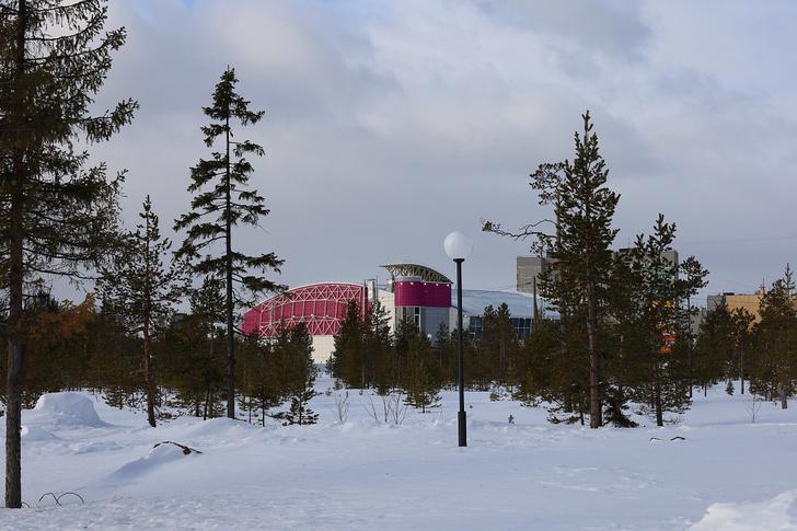 Итоги 2020 года: обзор наиболее крупных новых спортивных объектов в России