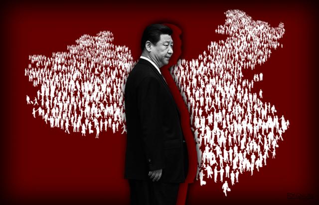 В Китае официально узаконили