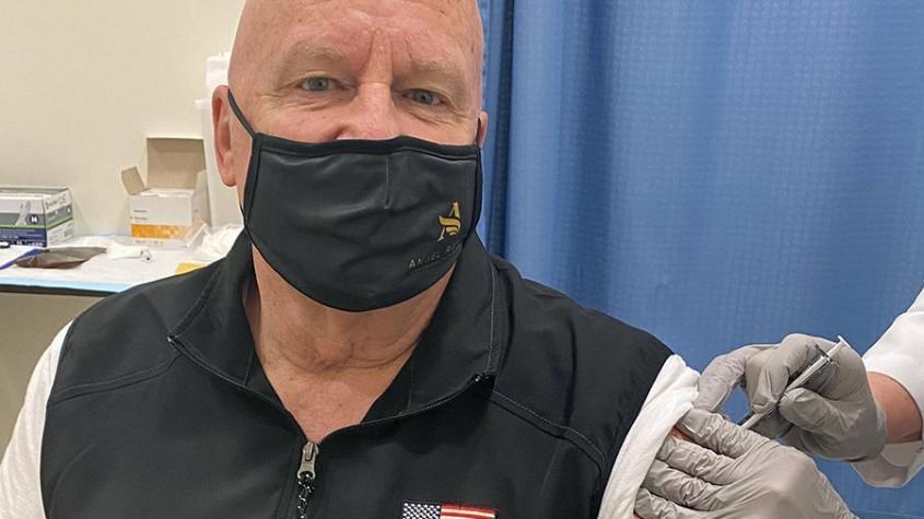 Конгрессмен США заболел коронавирусом после прививки вакциной компании Pfizer