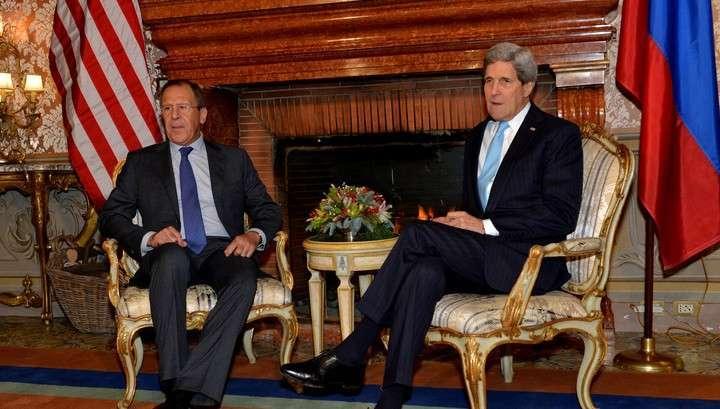 Россия и США – за скорейший созыв контактной группы по Украине