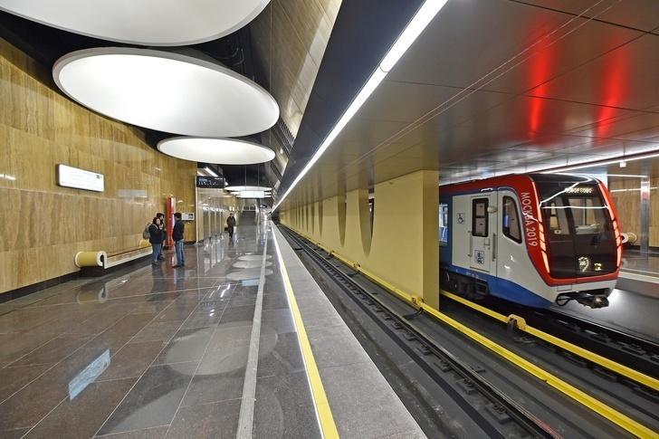 Новые станции московского метро. Итоги 2020 года