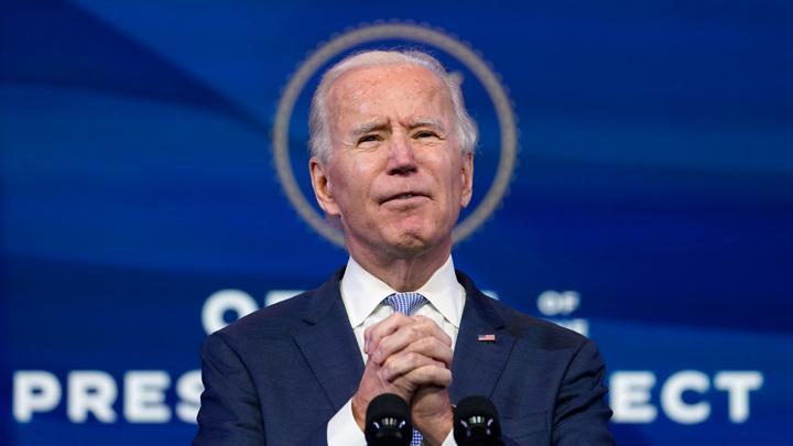 Конгресс США утвердил победу Джо Байдена на президентских выборах
