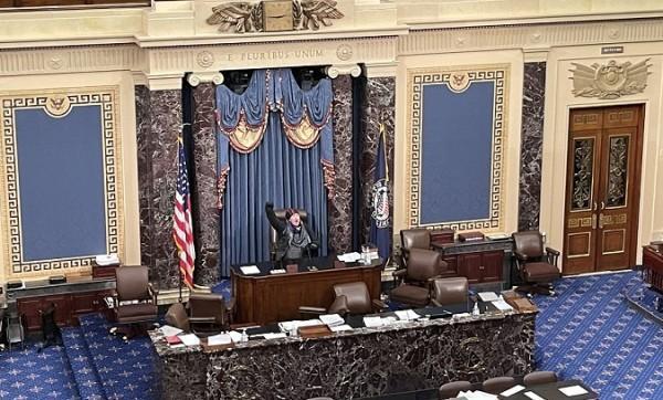 Конец республиканской партии. Любовь и ненависть в Вашингтоне