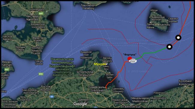 Германия создала фонд для обхода санкций США против «Северного потока – 2»