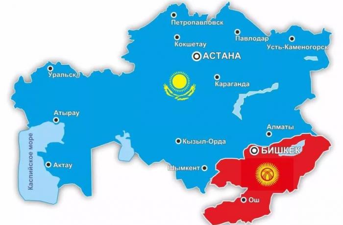 Казахо-киргизский выбор 2021: почему он различен и причем тут российская политическая система