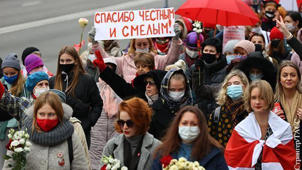 2021-й год создаст новые кризисы прямо у границ России