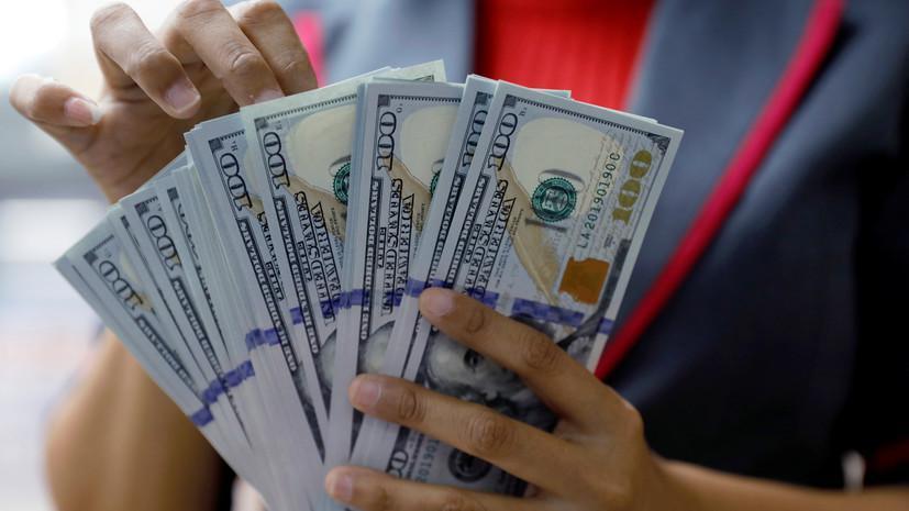 Возможно ли введение в мире системы гарантированного дохода?