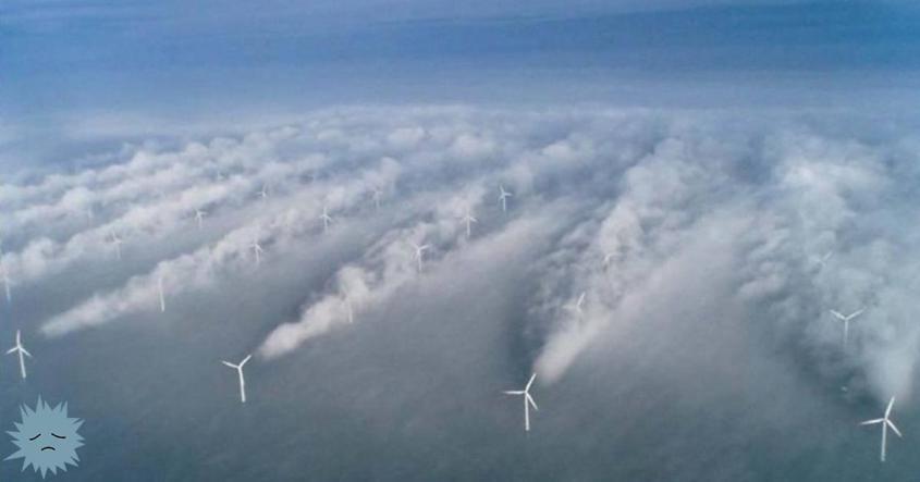 «Чистой» энергии не существует но есть планы по деиндустриализации мира
