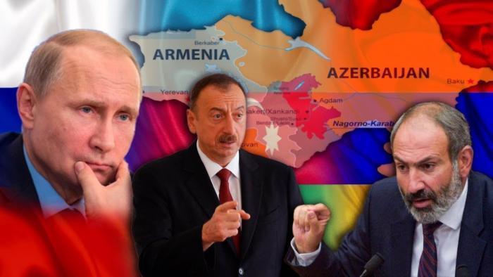 Карабахский узел: что Путин, Алиев и Пашинян могут подписать в Москве 11 января 2021 года?