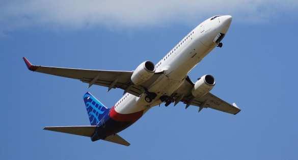 Разбился пассажирский Boeing 737 из Индонезии | Русская весна