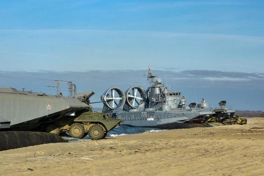 Какие изменения ожидают русские войска в 2021 году: «Армия продолжит наращивать мощь»