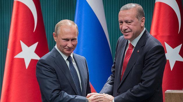 Роль Турции на русском южном фланге. Столкновение или кооперация?
