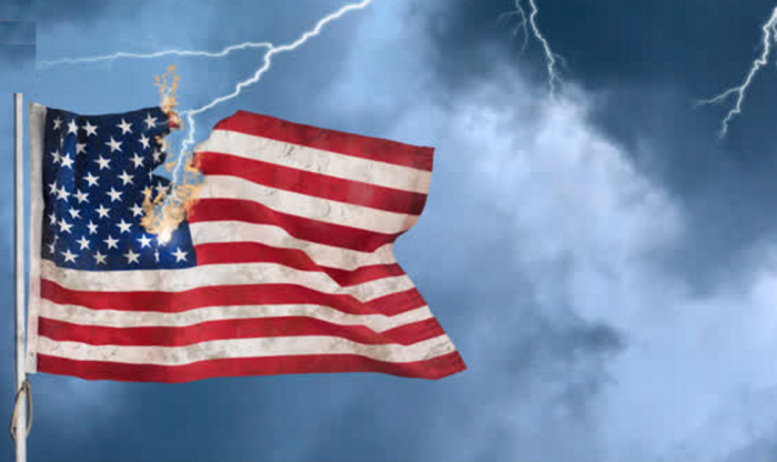 Гражданская война в США: Если Бог хочет кого-то наказать, он лишает его разума
