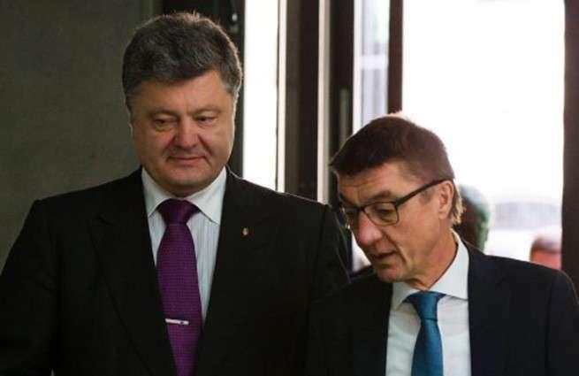 Бундестаг лишился глашатая антироссийской политики