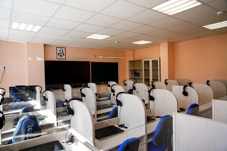 Еще школы, отремонтированные в 2020 году. Обзор