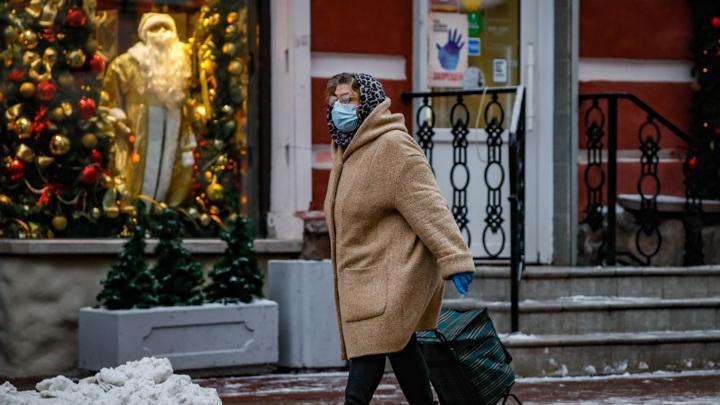 Ультраполярное вторжение: по европейской части России ударят сибирские морозы