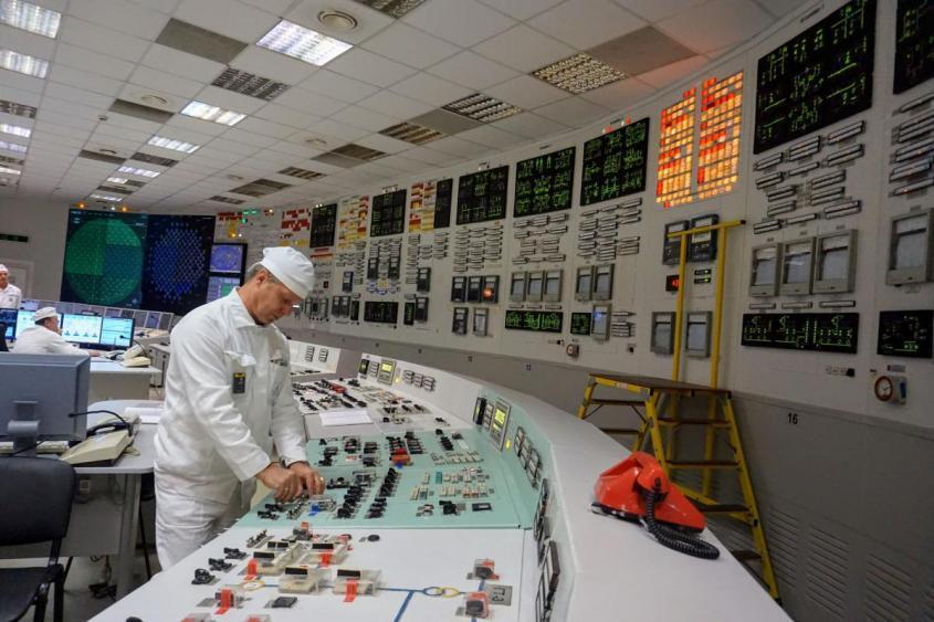 Мини АЭС: в России началась уникальная стройка