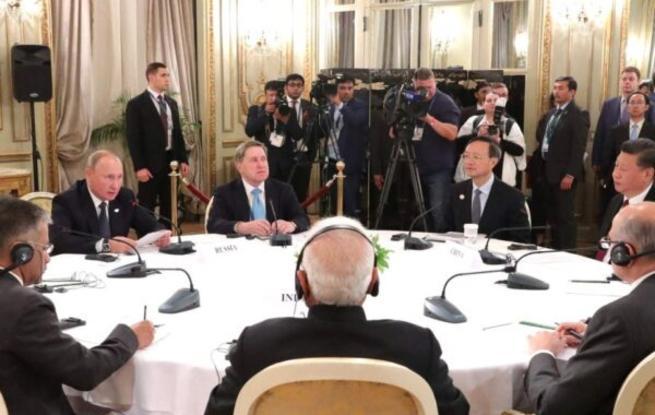 Действительно ли Россия обладает преимуществом в борьбе за многополярный мир?