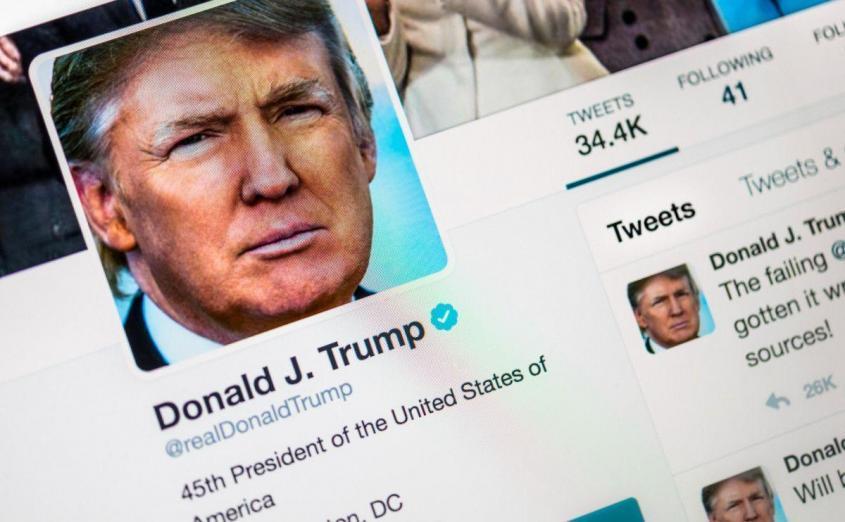 Грядёт большая IT-битва. К каким последствиям приведёт блокировка Трампа в соцсетях