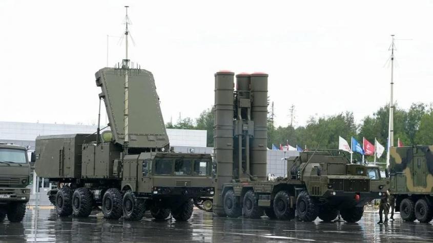 Турция захотела купить у России вторую партию С-400, но на хитрых условиях