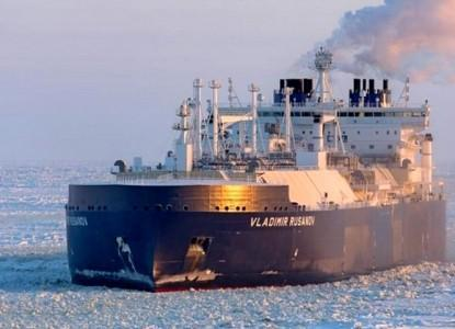 Взлет цен на газ в Азии: танкеры из России спешат по короткому Севморпути