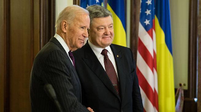 Санкции против Украины: Санкции против Украины: США опять вляпались в украинское болото
