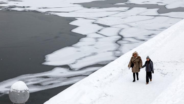 В Москве ожидается похолодания до минус 24 градусов – предупредили синоптики