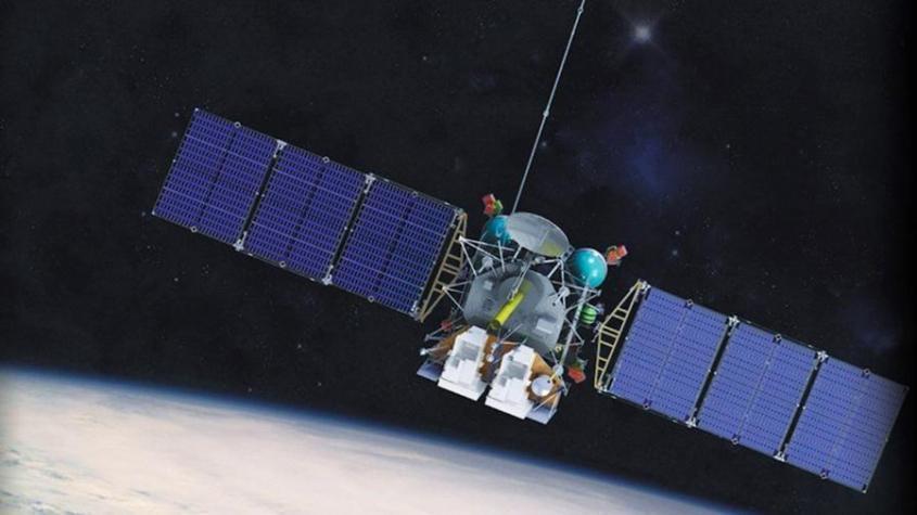 В России создают прорывной двигатель для спутников