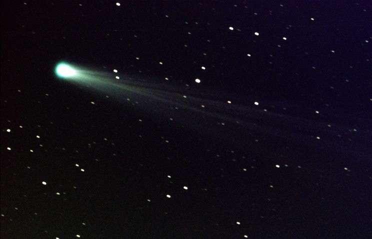 Российский астроном открыл новую комету, обращающуюся внутри Солнечной системы