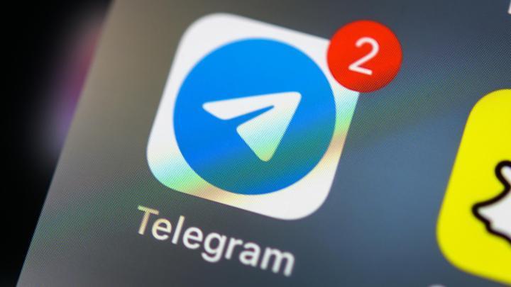 Глава Telegram сообщил о притоке президентов в мессенджер
