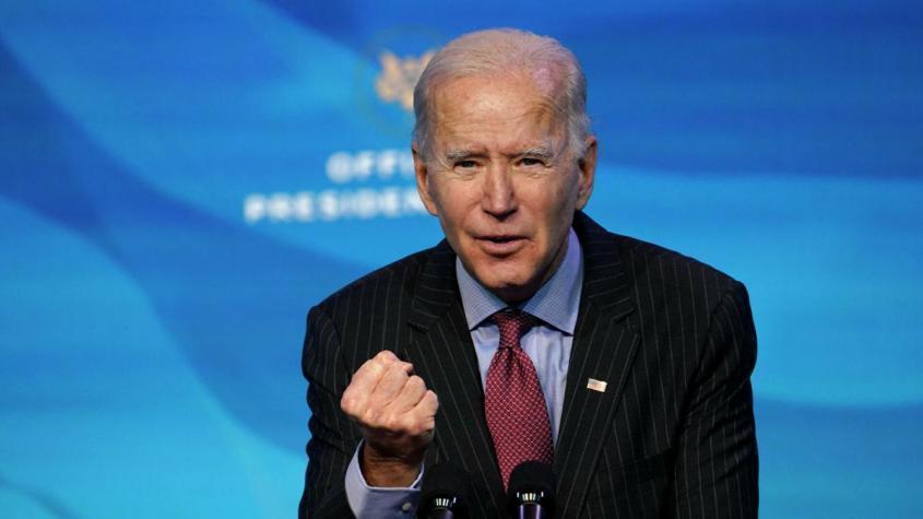 В конгрессе США объявили о намерении инициировать импичмент Байдену