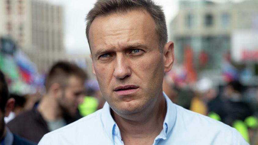 Почему Лёша Навальный торопится вернуться в Россию