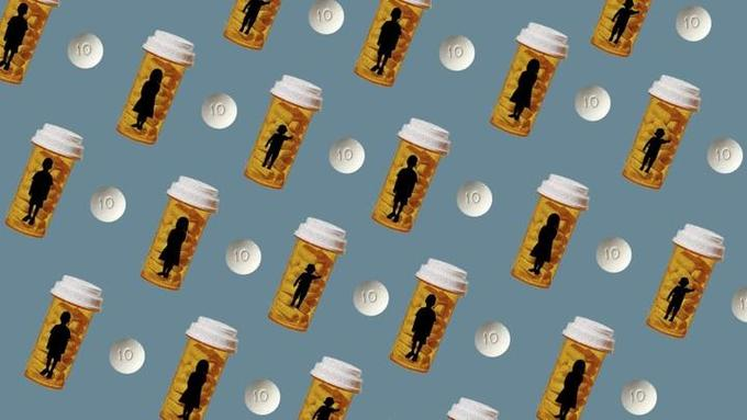 Опиоидный кризис в США: фармкомпании подсадили всех американцев на наркотики