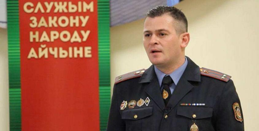 Белорусскую оппозицию жгут глаголом: доклад белорусской милиции покорил Сеть