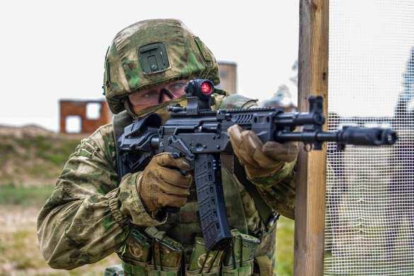 Работает ССО: Русский спецназ наводит ужас на протурецкие банды | Русская весна