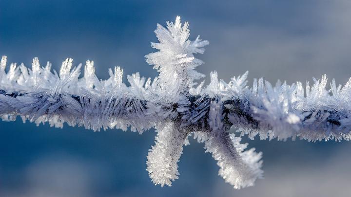 В Москве и московской области ожидается похолодание до минус 28