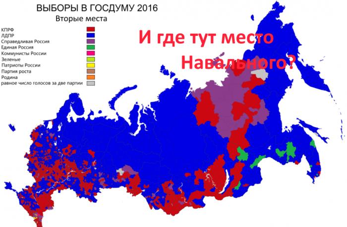 Для Кремля опасен не воришка Навальный, а те кукловоды, которые за ним стоят