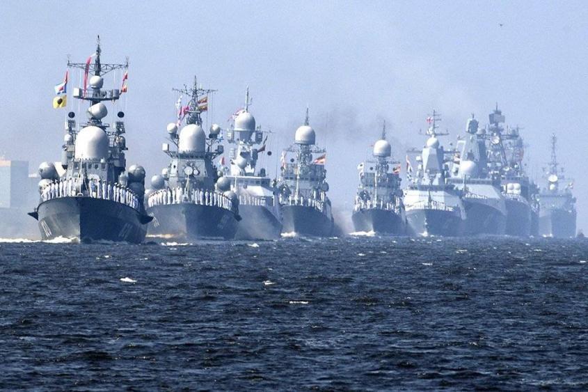 2021 год для ВМФ России станет «рыбным» с точки зрения пополнения флота