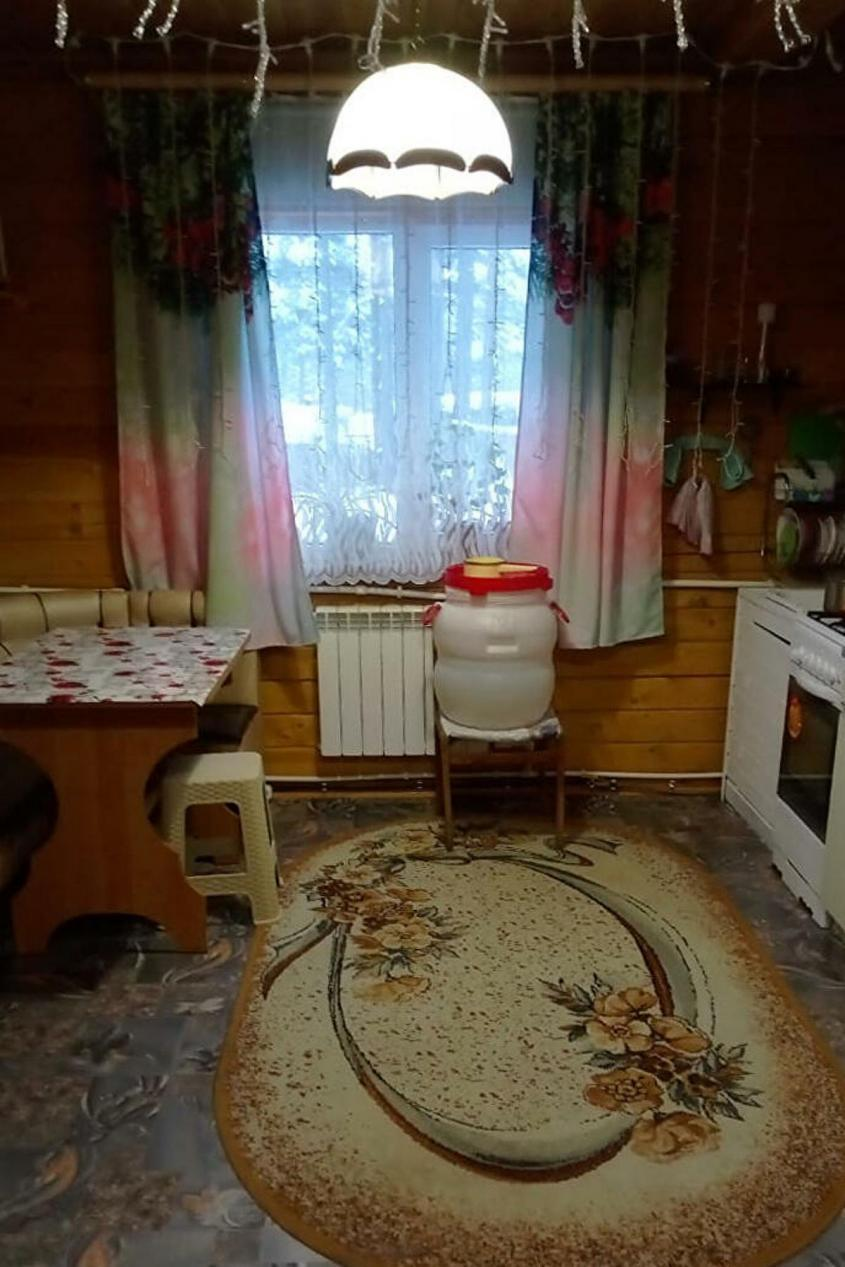 У многодетной семьи из Подмосковья отняли дом. Чиновники сказали: «Вам не повезло»