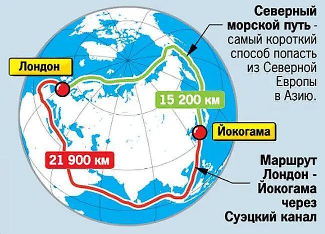 В России строят