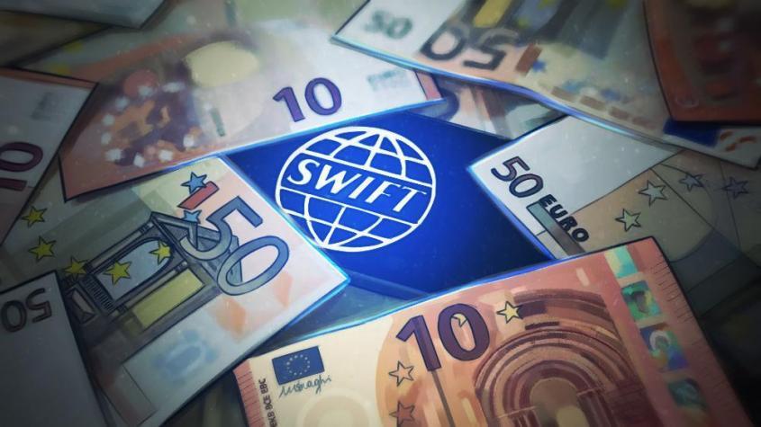 У России масса альтернатив SWIFT, а у SWIFT нет альтернатив для российских денег